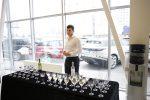 Презентация нового Land Rover Discovery Sport в Волгограде 2019 36