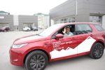 Презентация нового Land Rover Discovery Sport в Волгограде 2019 40