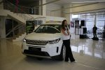 Презентация нового Land Rover Discovery Sport в Волгограде 2019 42
