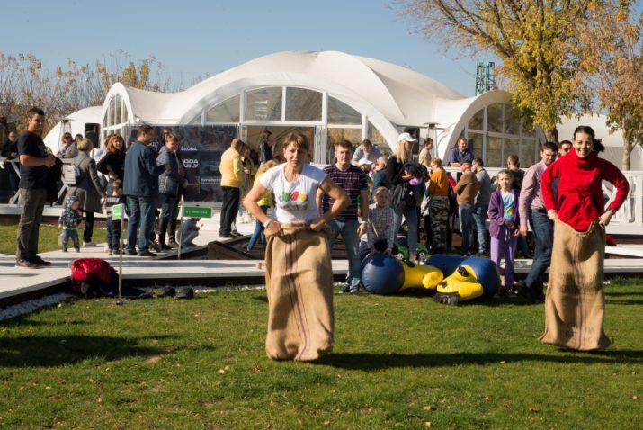 SKODA CAMP – семейный праздник от Волга-Раст-Октава 2019 02