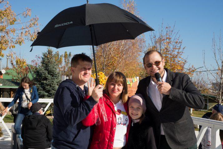 SKODA CAMP – семейный праздник от Волга-Раст-Октава 2019 04