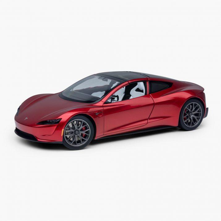 Tesla родстер 2020 01