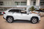 Тест-драйв Toyota RAV4 2019 Волгоград 01