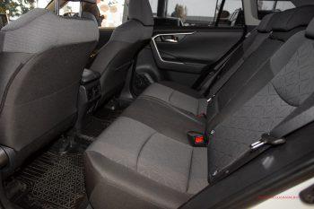 Тест-драйв Toyota RAV4 2019 Волгоград 03