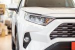 Тест-драйв Toyota RAV4 2019 Волгоград 05