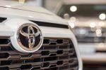 Тест-драйв Toyota RAV4 2019 Волгоград 06