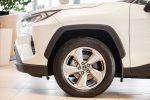 Тест-драйв Toyota RAV4 2019 Волгоград 08