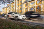 Тест-драйв Toyota RAV4 2019 Волгоград 30