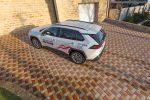 Тест-драйв Toyota RAV4 2019 Волгоград 36