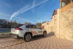 Тест-драйв Toyota RAV4 2019 Волгоград 37