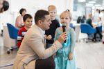 Детские новогодние ёлки с Hyundai АГАТ 2019 04