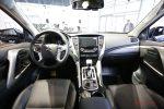 Mitsubishi Pajero Sport Terminator в Волгограде 2019 01