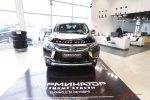 Mitsubishi Pajero Sport Terminator в Волгограде 2019 05