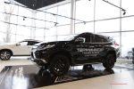 Mitsubishi Pajero Sport Terminator в Волгограде 2019 13