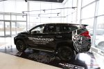 Mitsubishi Pajero Sport Terminator в Волгограде 2019 15