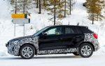 Обновленный Audi Q2 2020 02