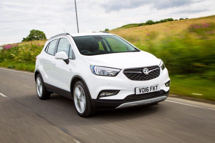 Opel Mokka X 2020 03
