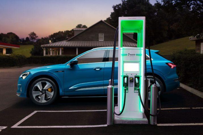 Президент GM считает, что электромобили не займут рынок, пока остаются проблемы с зарядкой