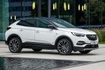 гибрид Opel FWD Grandland X 2020 01