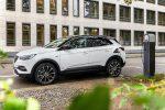 гибрид Opel FWD Grandland X 2020 02