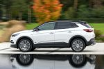 гибрид Opel FWD Grandland X 2020 03