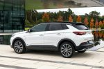 гибрид Opel FWD Grandland X 2020 05