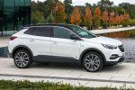 гибрид Opel FWD Grandland X 2020 06