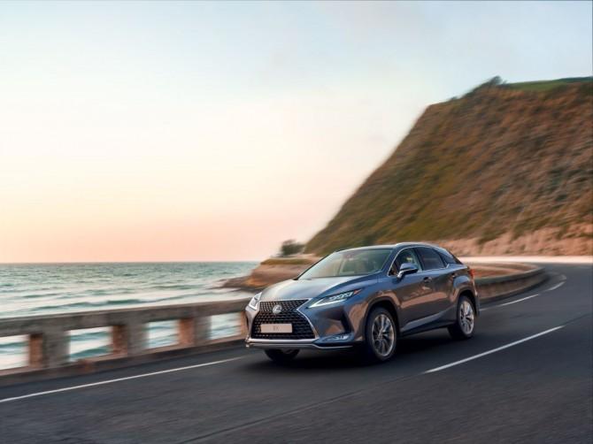Насколько успешным был 2019 год для Lexus в России?