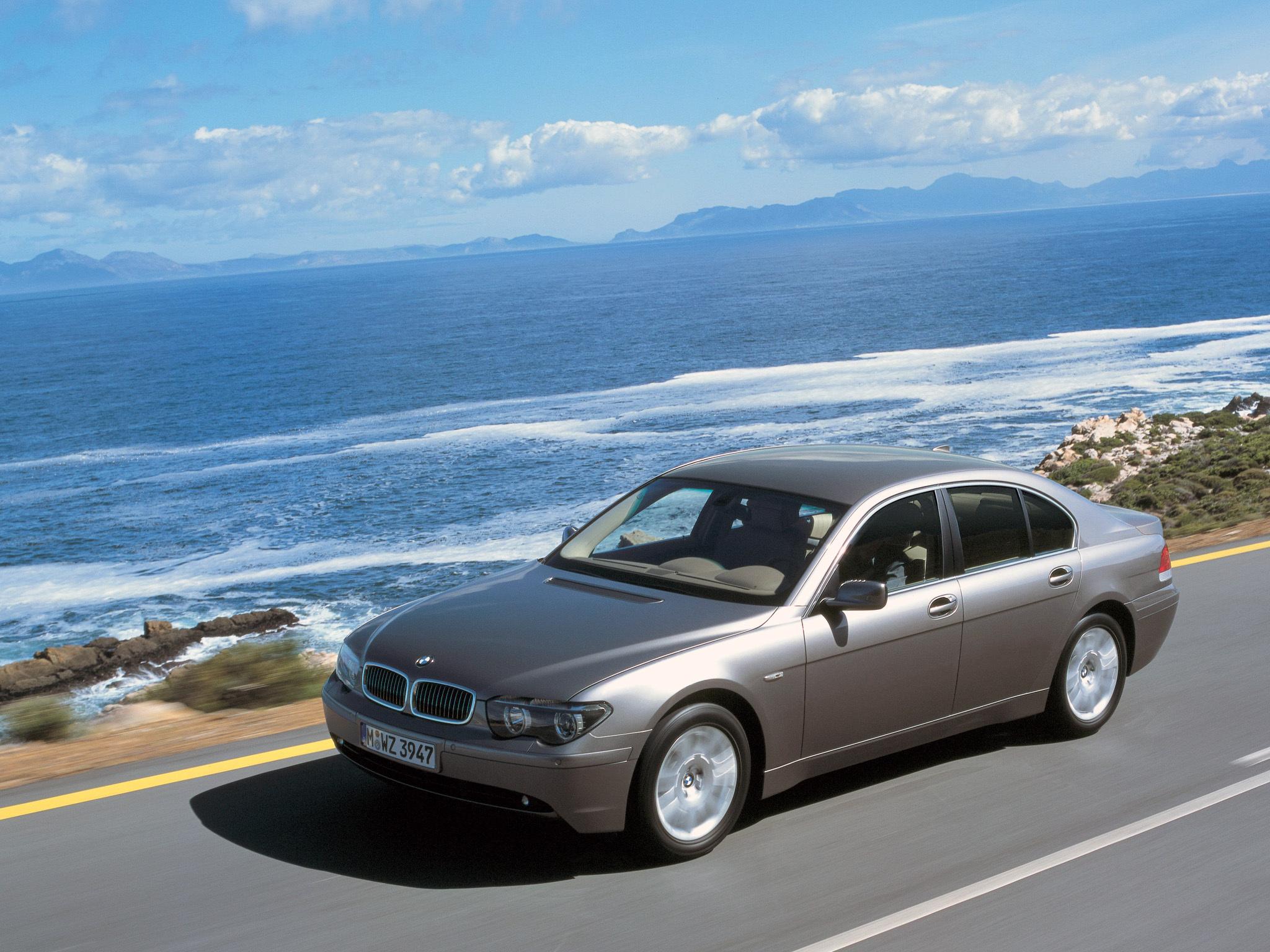Россияне предпочитают премиум-автомобили с дизельными моторами