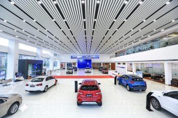 Коронавирус обрушил продажи новых автомобилей в Китае