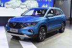 Новый Volkswagen Jetta VS7 вышел в продажу в Китае