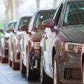 Китайские автопроизводители отметили падение спроса