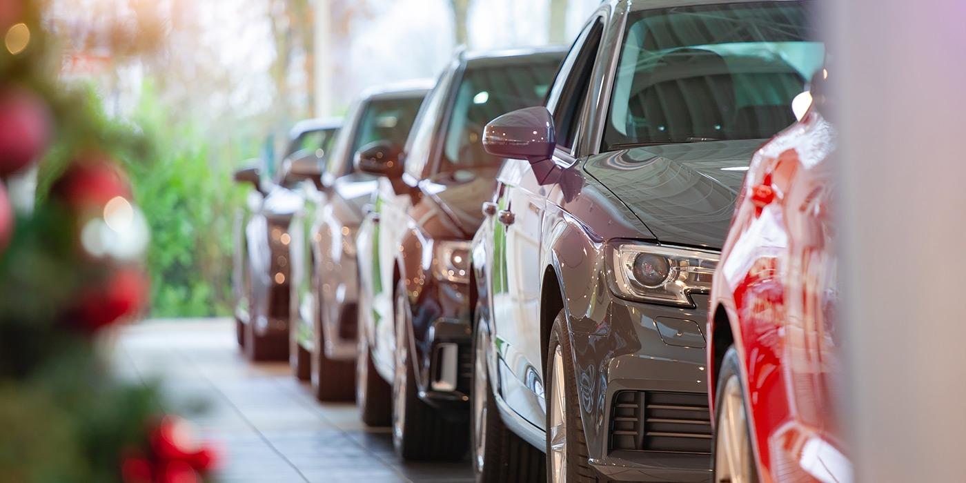 Китайские автопроизводители отметили падение спроса.