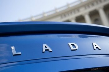 С 1 апреля Lada подорожает без шуток