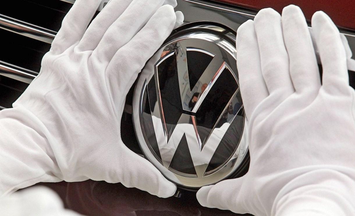 Из-за коронавируса Volkswagen каждую неделю теряет до 2 млрд евро.