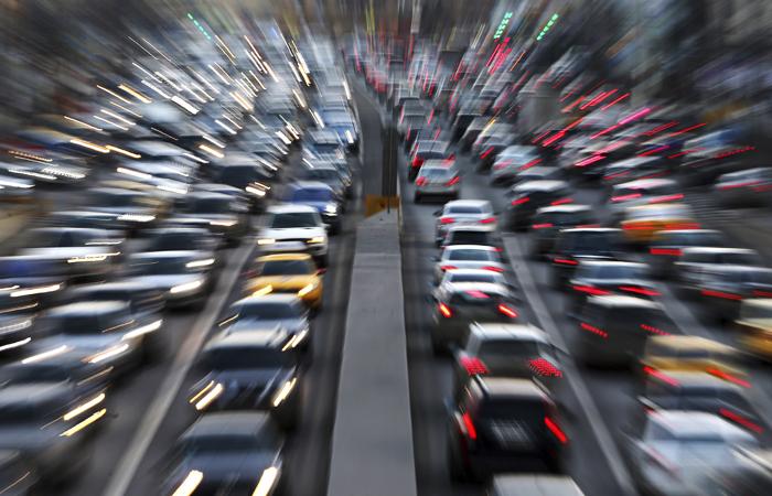 «Мертвые души» среди автомобилей: в России разыскивают 80 000 машин