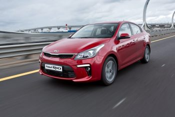Составлен рейтинг 4-х самых комфортабельных авто отечественного рынка.