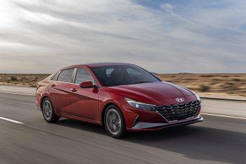 Hyundai презентует 5 новых моделей в текущем году.