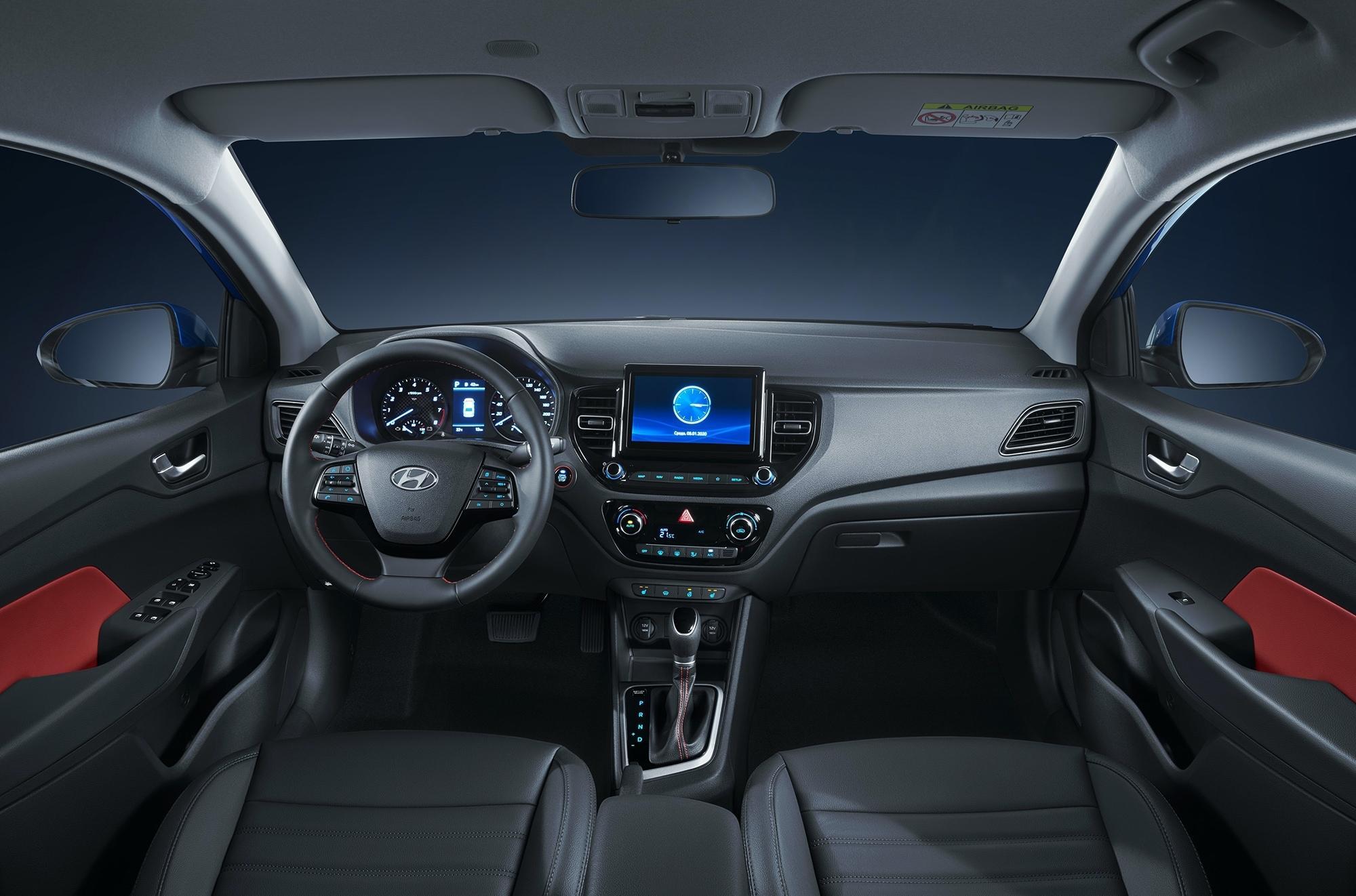 Hyundai демонстрирует самую безопасную версию Solaris
