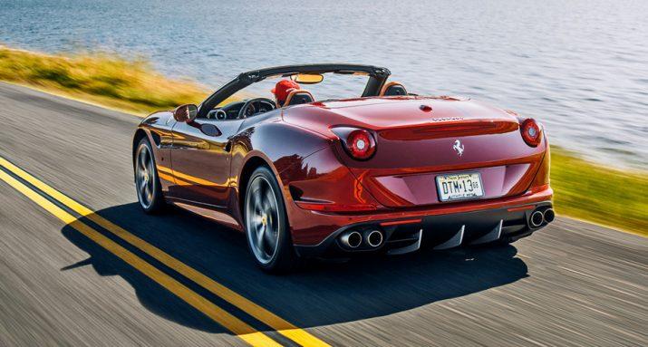 Прибыль Ferrari составила 86 000 евро на каждом авто