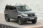 УАЗ значительно поднял цены на «Патриот» и Pickup
