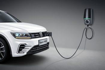 Volkswagen Tiguan и Arteon обзаведутся гибридными версиями