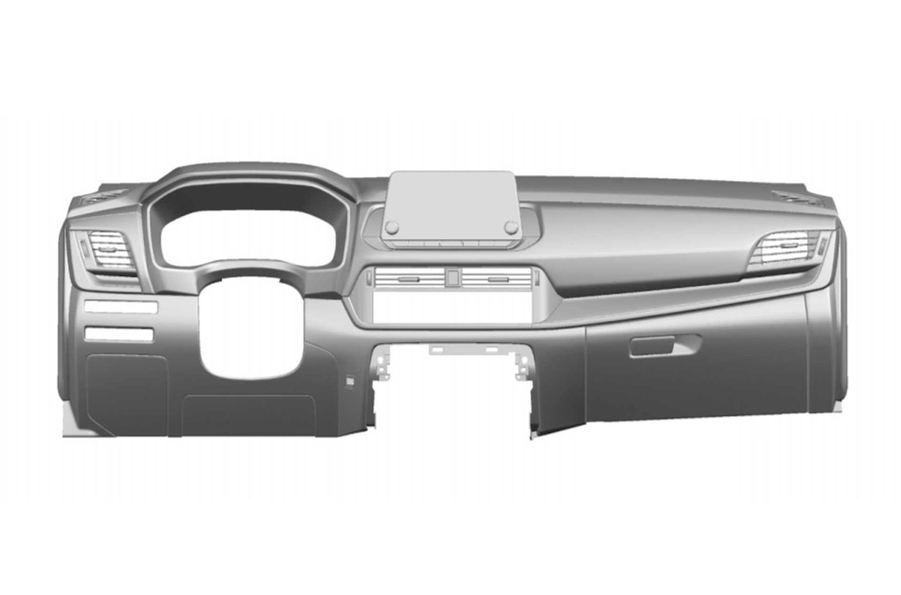 Nissan X-Trail засветился перед дебютом
