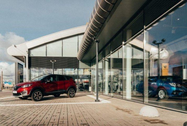 В России у Renault больше клиентов, чем в родной Франции