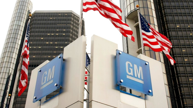 Honda намерена подружиться с GM для сборки электрокаров.