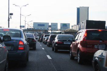 Как транспортный налог распределяется по регионам России в этом году