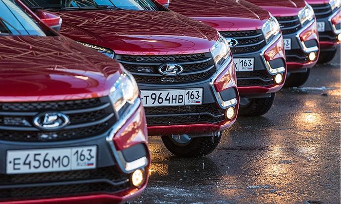 Рубль стабилизировался, но автомобили продолжают дорожать