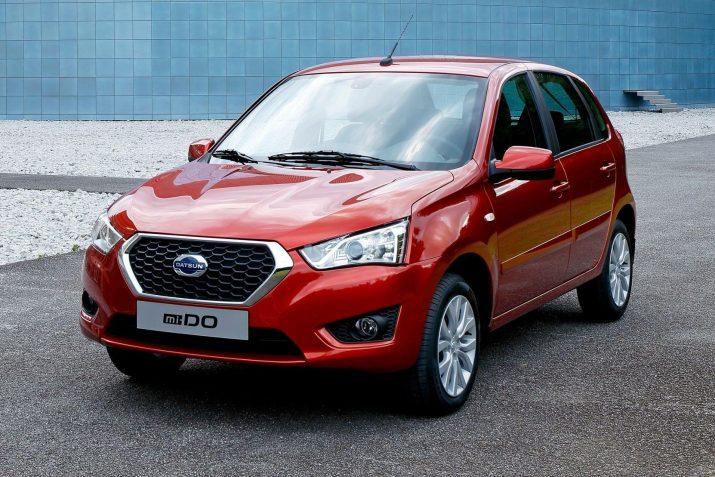 Datsun покинет российский рынок