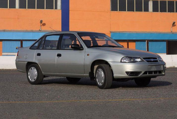 Chevrolet из Узбекистана не скоро появятся в России