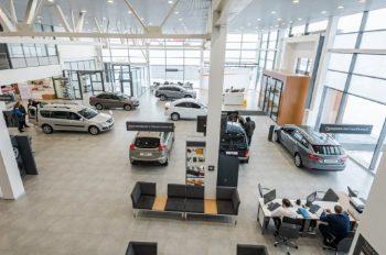 Все Lada доступны по льготным программам